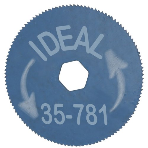 Ideal 35 781 1 Replacement Blade Aluminum