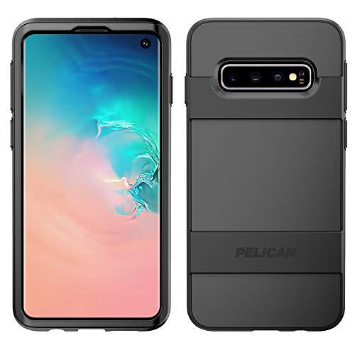 Pelican Samsung Galaxy S10+ Case - Voyager (Black) (Pelican Case 7 Tablet)