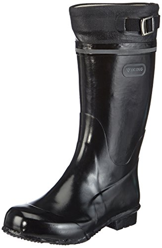 Viking Kunto 307171, Unisex Adults' Boots Black (2)