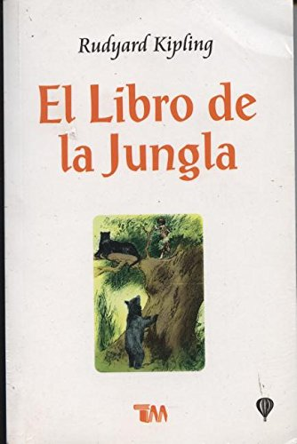 Download El libro de la jungla/ The Jungle Book (Spanish Edition) PDF