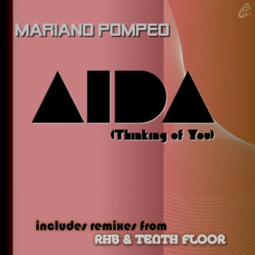 Aida (Thinking of You) (Tenth Floor Synth Mix)