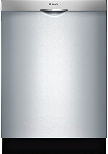 Bosch SHS863WD5N Dishwasher SpeedPerfect RackMatic product image