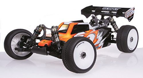 Kit 4wd Electric Buggy (Serpent SRX8-E 1/8 4WD Off-Road Electric Buggy Kit)