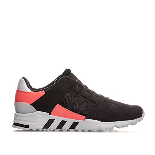 Adidas Originals Mens Originals Eqt Steun Rf Trainers Kern Uk13.5 Zwart