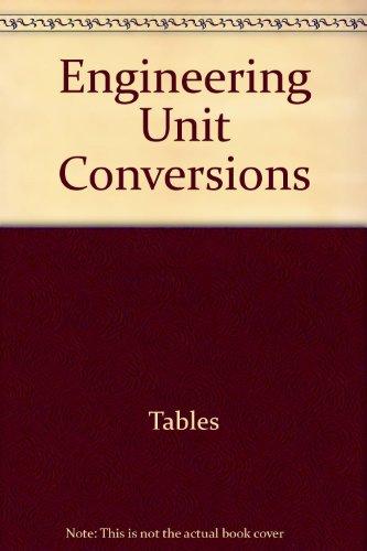 unit conversions - 4