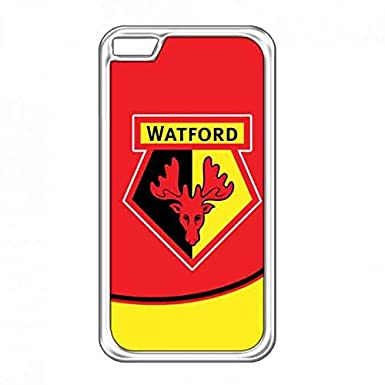 new arrival 3b3e6 3de14 Coole iPhone 6S Phone Case for Man,Watford F.C. iPhone 6S Phone Case ...