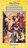 Welcome to Pooh Corner Volume 1