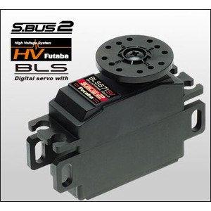 BLS671SV 1/12 EP用 S.BUS ブラシレス サーボ フタバ<025709>プロポ/カー用サーボ】 B00G6JZP04