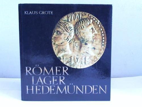 Römerlager in Hedemünden