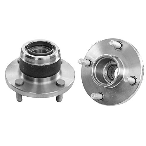 GSP 112002 Axle Bearing and Hub Assembly - Left or Right Rear (Driver or Passenger Side)