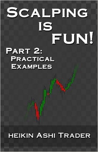 Amazon com: Scalping is Fun! 2 (Heikin Ashi Scalping