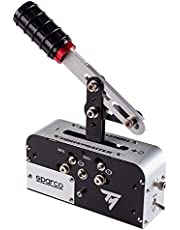 Thrustmaster TSSH Sequential Shifter & Handbrake Sparco For Console (PS4, XOne & PC)