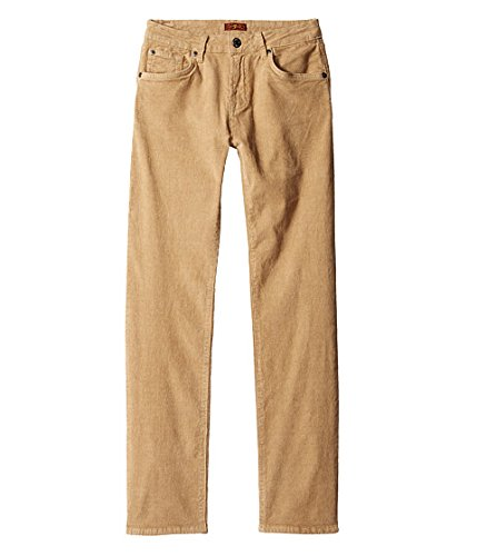 7 For All Mankind Boys Corduroy Slimmy Pants (Khaki, 12) 7 For All Mankind Corduroys