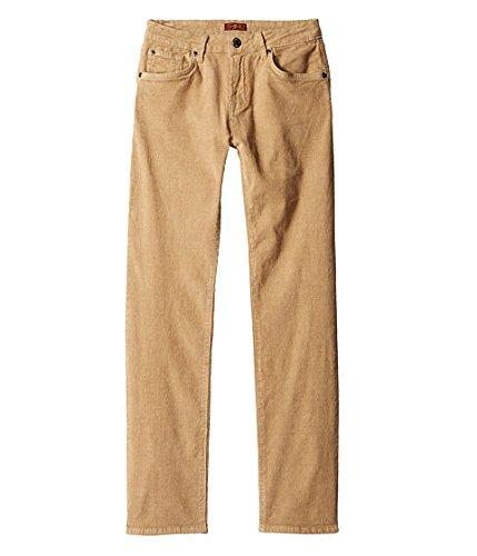7 For All Mankind Boys Corduroy Slimmy Pants (Khaki, -
