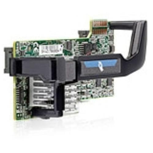HP FlexFabric 554FLB Network Adapter 647586-B21 (Certified Refurbished) by HP