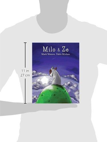 Download Milo Ze A Bull Terrier Puppy Adventure By Mark Watson