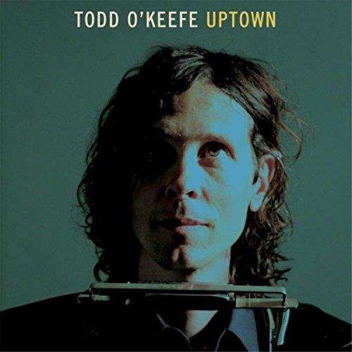 Todd O'Keefe