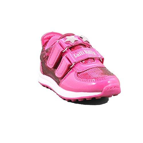Lelli Kelly LK7864 Sneakers Chica FUCSIA