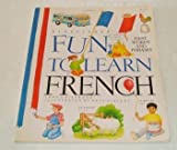 img - for Fun to Learn French (Fun to Learn) book / textbook / text book
