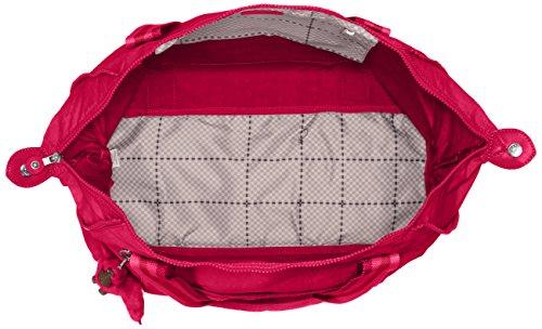 Kipling - ART M - Bolsa de viaje Rosa (Cherry Pink C)