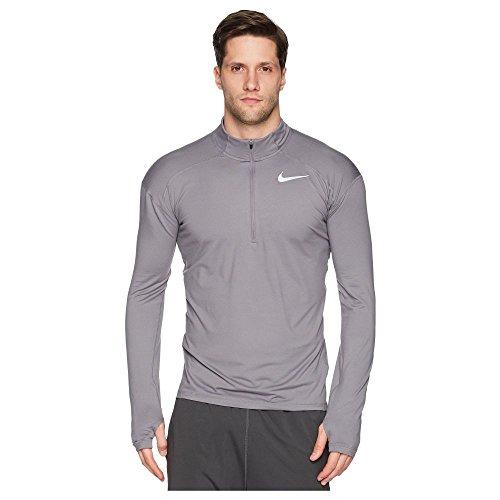 コショウこれまで粘り強い(ナイキ) Nike メンズ ランニング?ウォーキング トップス Dry Element 1/2 Zip Running Top [並行輸入品]