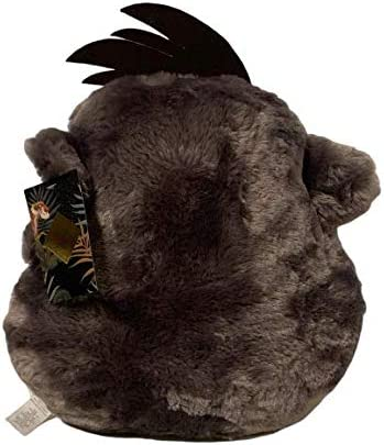 licensed Disney The Jungle Book Coussin 3D Baloo
