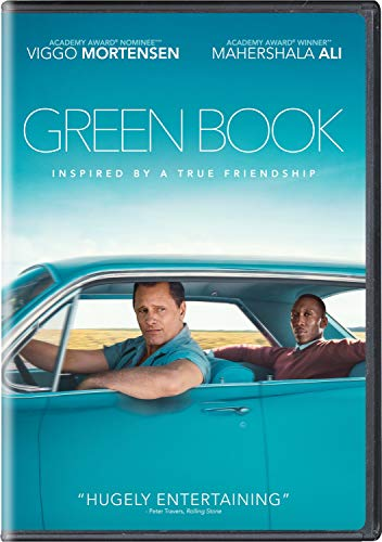 Green Book (Best Comedies Of 2019 And 2019)