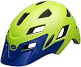Bell Sidetrack Youth Bike Helmet - Kid's