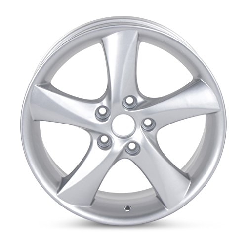 """2003 2008 Mazda 6 Wheels For Sale: New 17"""" X 7"""" Alloy Replacement Wheel For Mazda 6 2003-2008 Rim 64857"""
