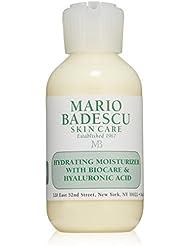 Mario Badescu Hydrating Moisturizer with Biocare & Hyaluronic Acid, 2 oz.