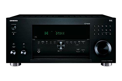 Onkyo TZ-RZ1100 9.2 Channel Network A/V Receiver (Black)