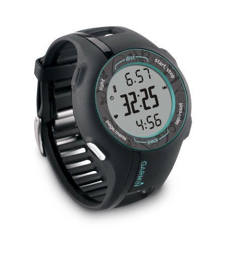 Garmin Forerunner GPS Enabled Sport Monitor