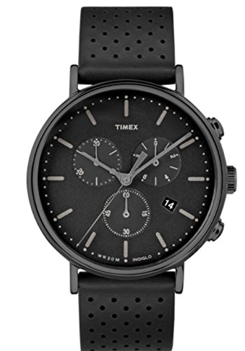 Timex Fairfield Chronograph Black TW2R26800 product image