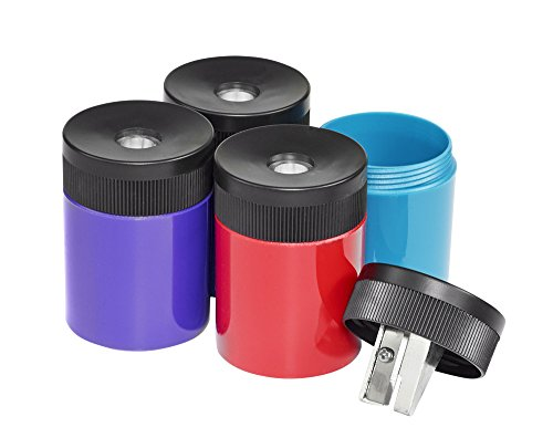 STAEDTLER sharpener prevents accidental work station product image