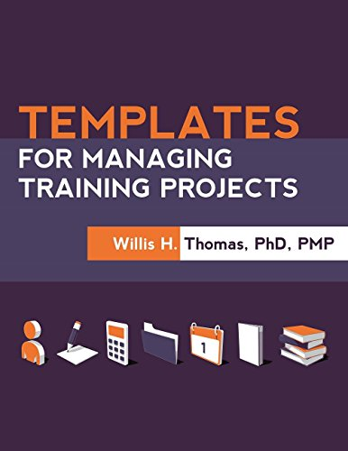 Plan Project Template - Templates For Managing Training Projects
