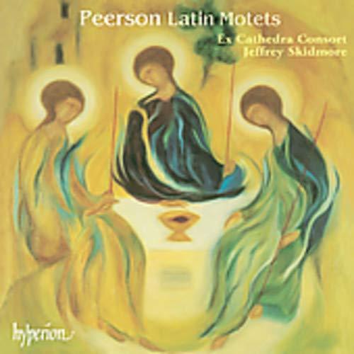 Peerson, M.: Latin Motets