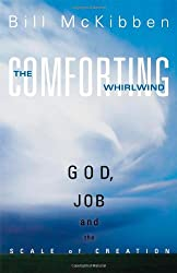 The Comforting Whirlwind: God, Job, and the Scale of Creation