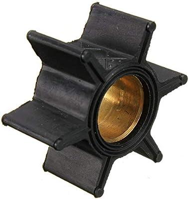 47-89981 47-65957 18-3039 Boat Motor Water Pump Impeller for Mercury Mariner