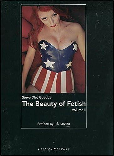 2 beauty fetish volume