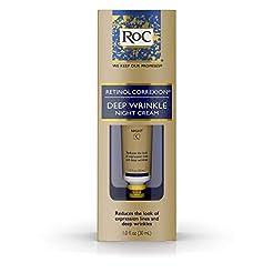 RoC Retinol Correxion Deep Wrinkle Anti-...