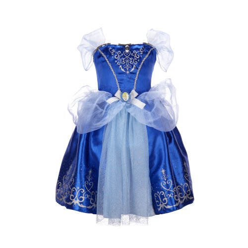 Disney Princess Cinderella Bling Ball Dress ()