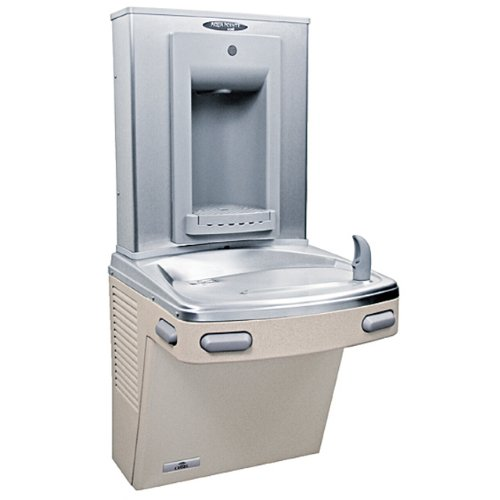 (Oasis P8SBF VersaFiller Water Cooler and Bottle Filler Combination)