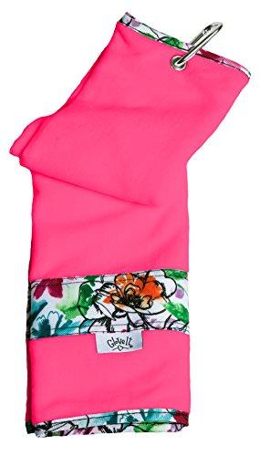 Glove It Female Garden Party Towel T228