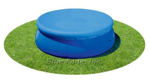 Set Swimming Pool Cover - 12' Easy Set Pool Cover