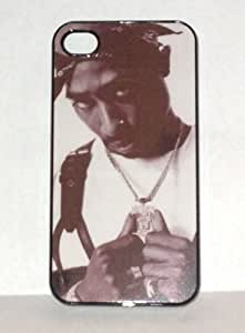 Tupac 2Pac Iphone 4 / 4s Case