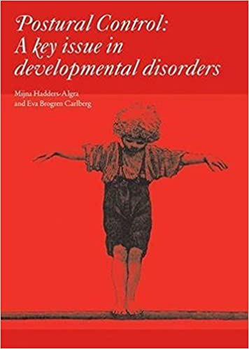 Book Postural Control: A Key Issue in Developmental Disorders by Mijna Hadders-Algra (2008-12-03)