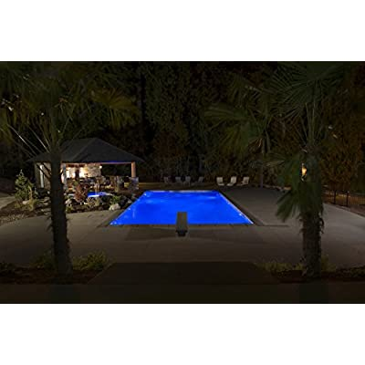 S.R. Smith pLX-PW60 Pool, 60-Watt, Light Gray : Garden & Outdoor