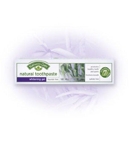 Whitening Gel Natural Toothpaste 5 - Whitening Natures Gel Gate