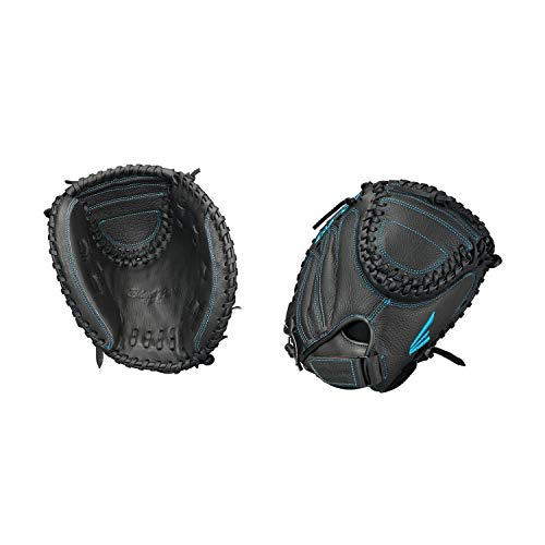 - Easton Black Pearl Fastpitch Series Baseball Glove, Right Hand Throw, 33
