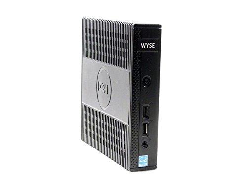 Dell Wyse Dx0Q-5020 Quad-core AMD GX-415GA 1 50GHz 16GB SSD 4GB DDR3 SDRAM  Radeon HD 8330E Graphics Gigabit Ethernet RJ-45 Windows Embedded Standard 7